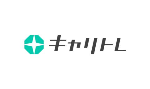 キャリトレのロゴ