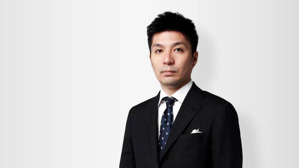 藤田晋氏のプロフィール