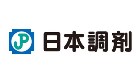 日本調剤のロゴ