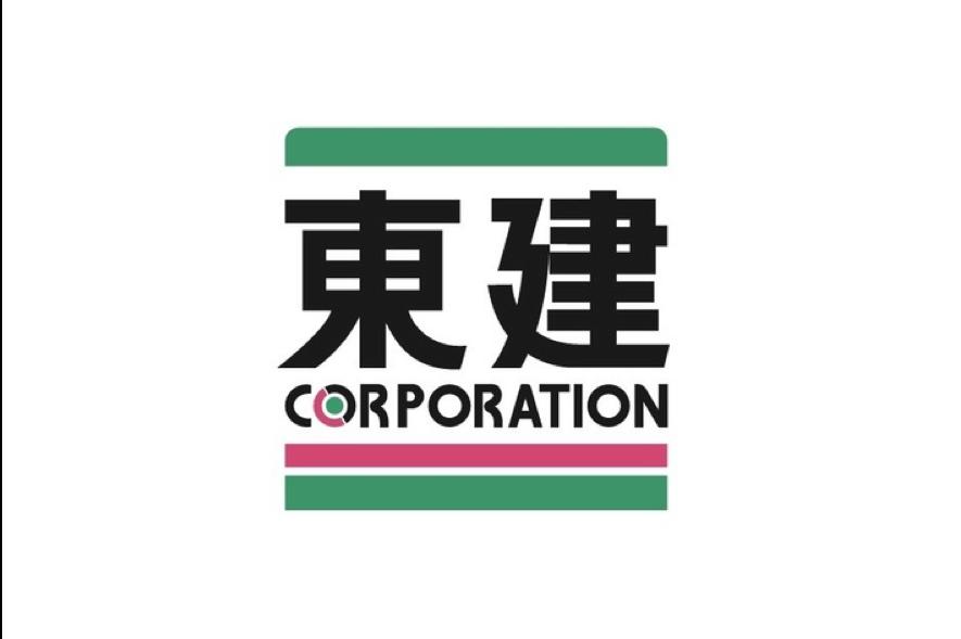 東建コーポレーションの会社ロゴ