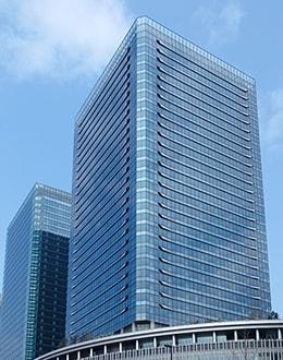 マイナビ大阪オフィス