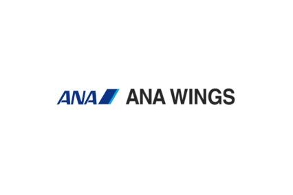 ANAウイングス ロゴ