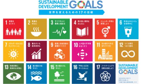 SDGsとは?【今後さらに注目されるビジネス用語】