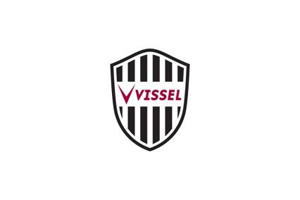 楽天ヴィッセル神戸のロゴ