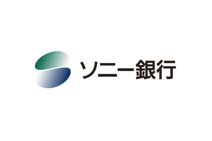 ソニー銀行のロゴ