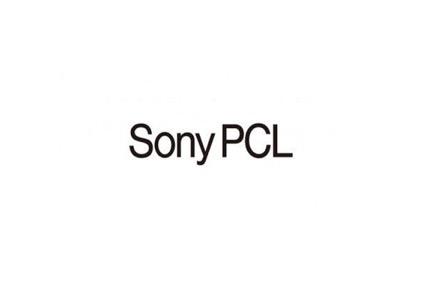 ソニーPCLのロゴ