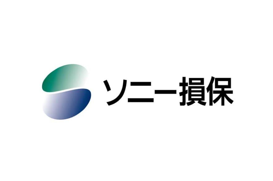 ソニー損保のロゴ
