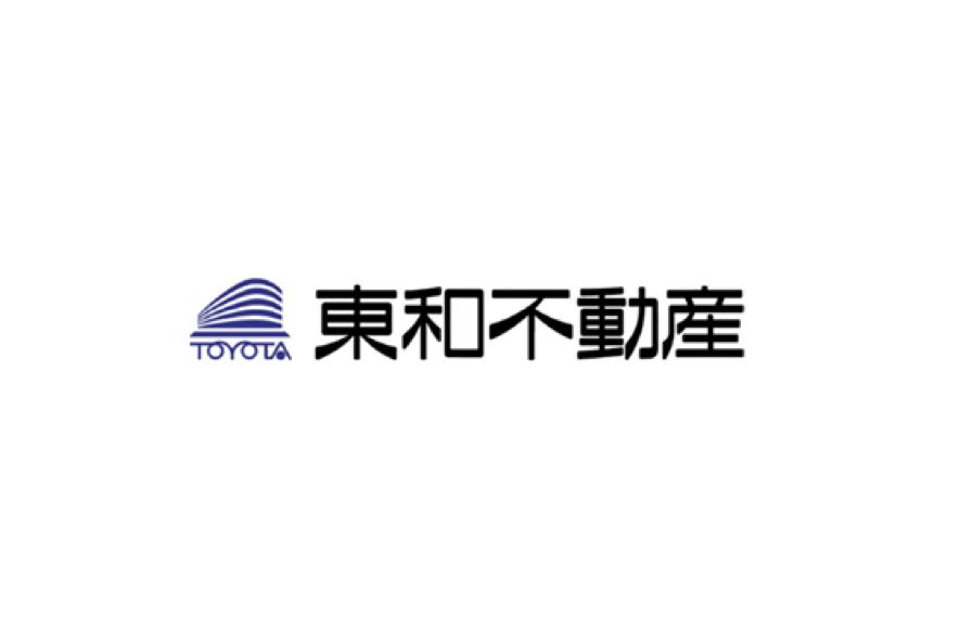 東和不動産のロゴ