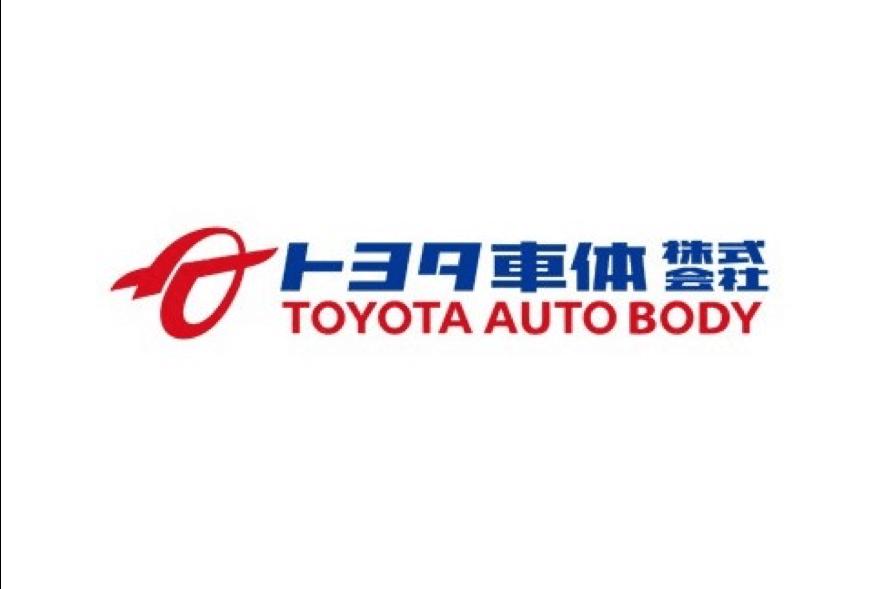 トヨタ車体のロゴ