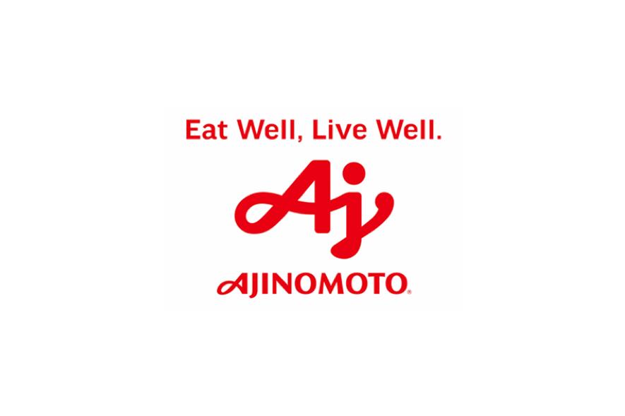 味の素のロゴ