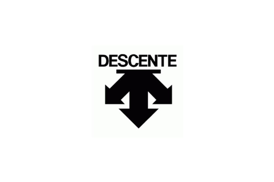 デサントのロゴ