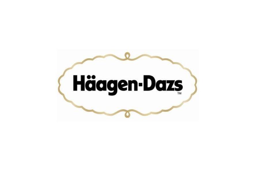 ハーゲンダッツのロゴ