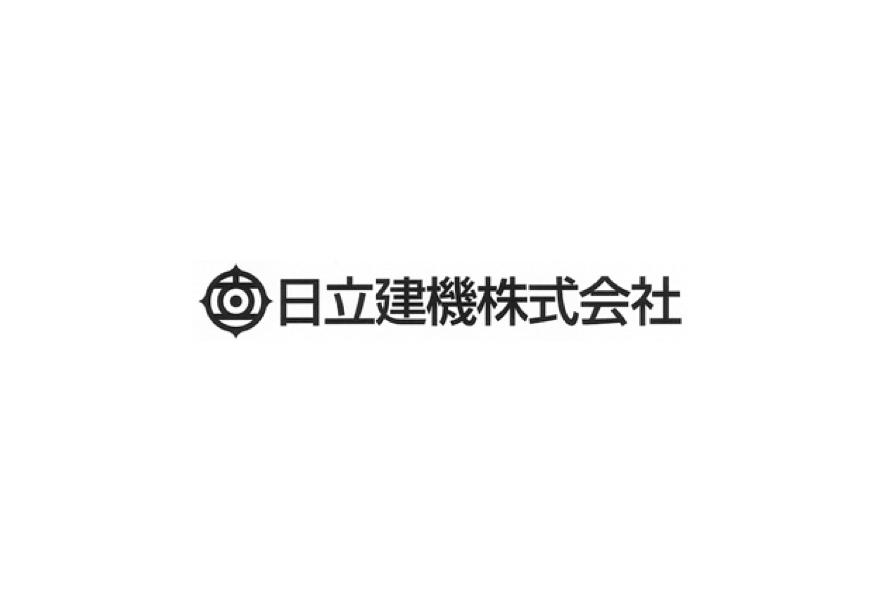 日立建機のロゴ