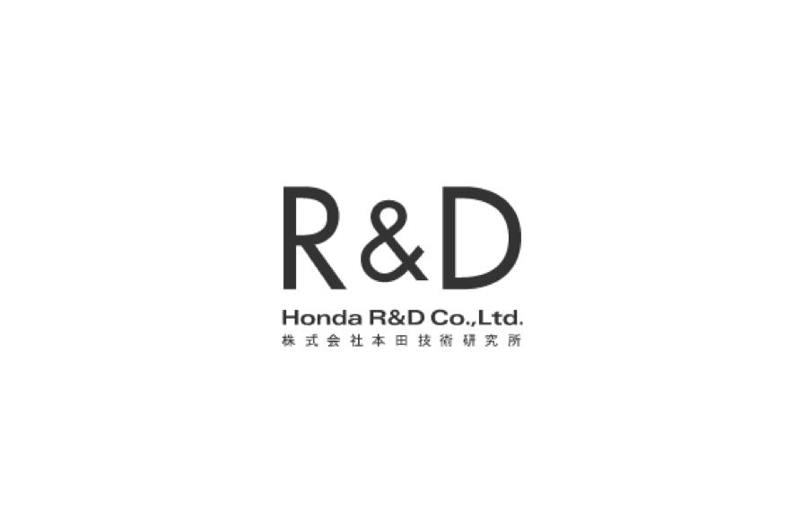 本田技術研究所のロゴ