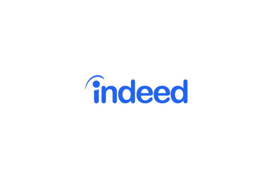 Indeedのロゴ