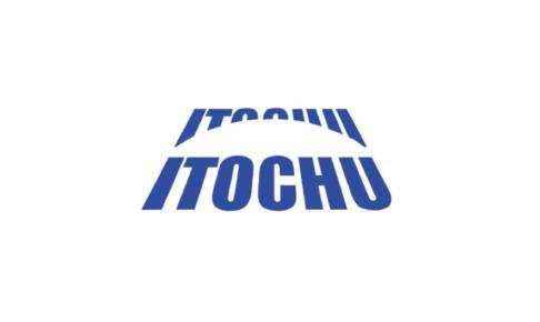 伊藤忠商事のロゴ