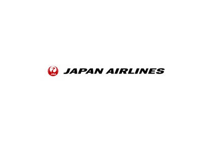 JAL(日本航空)のロゴ