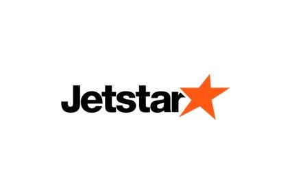 ジェットスター航空のロゴ