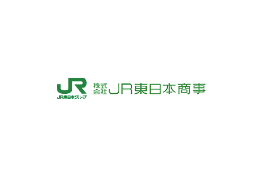 JR東日本商事のロゴ