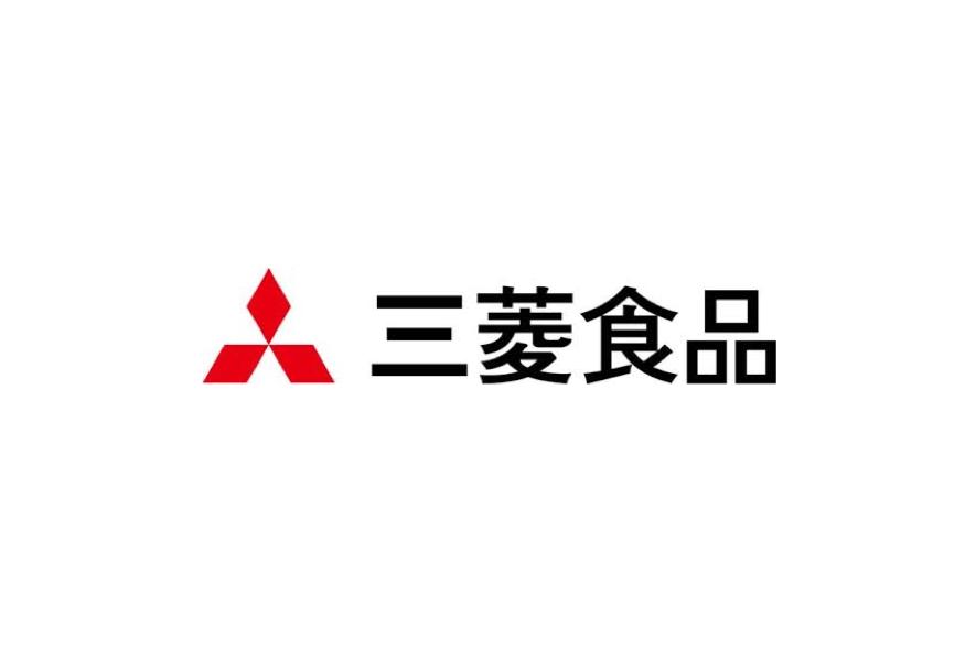三菱食品のロゴ