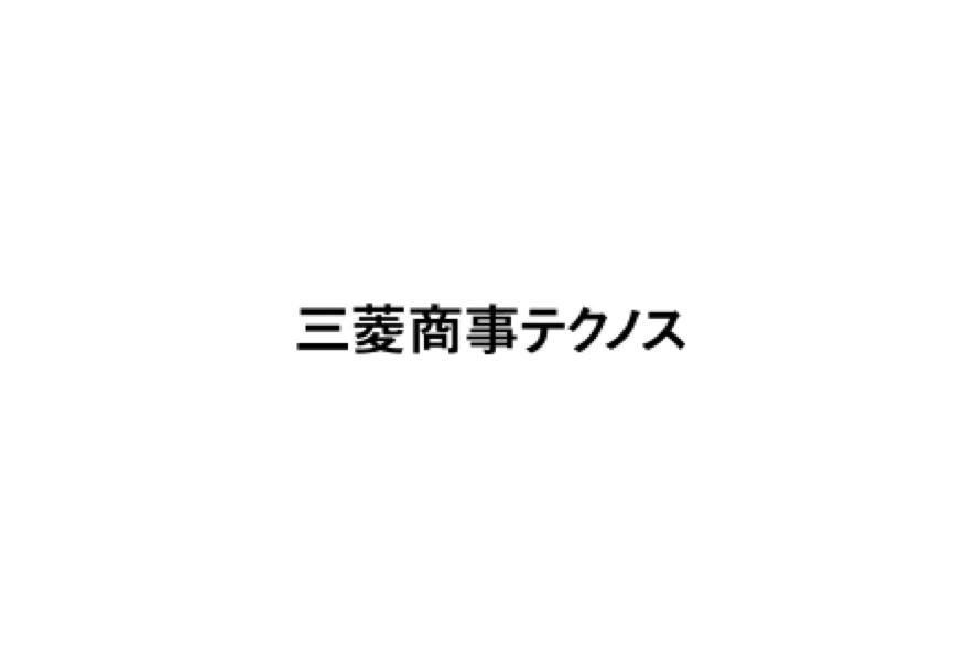 三菱商事テクノスのロゴ