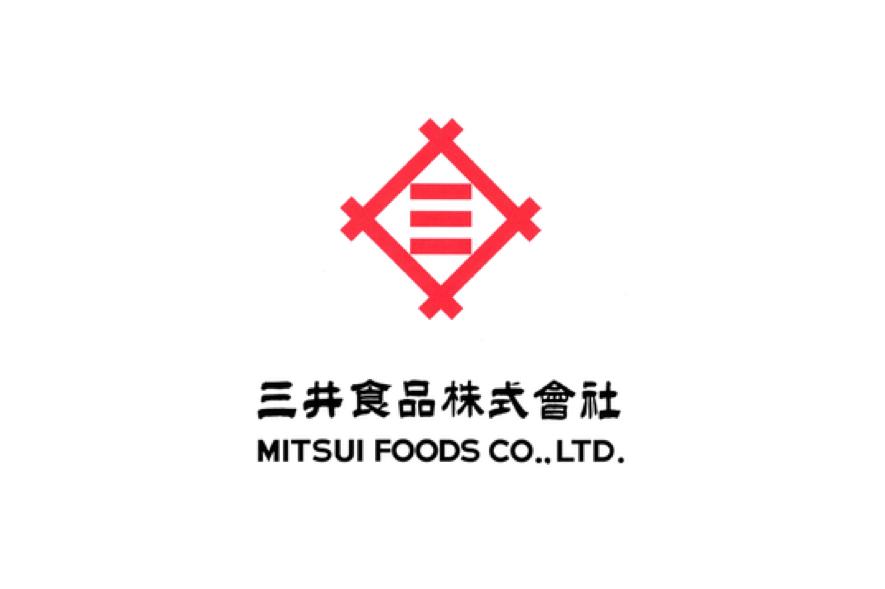 三井食品のロゴ