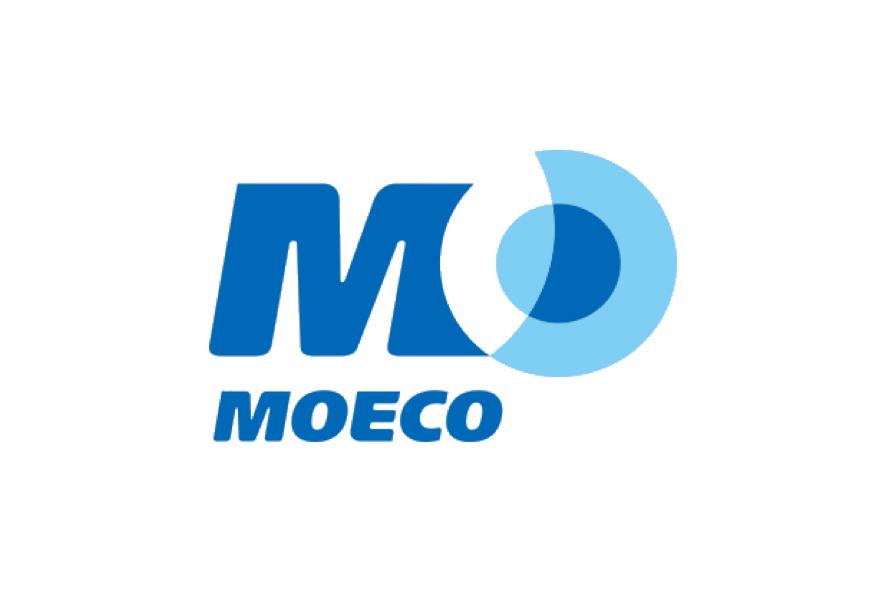 三井石油開発のロゴ