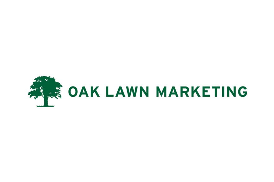 オークローンマーケティングのロゴ