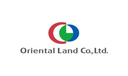オリエンタルランドのロゴ
