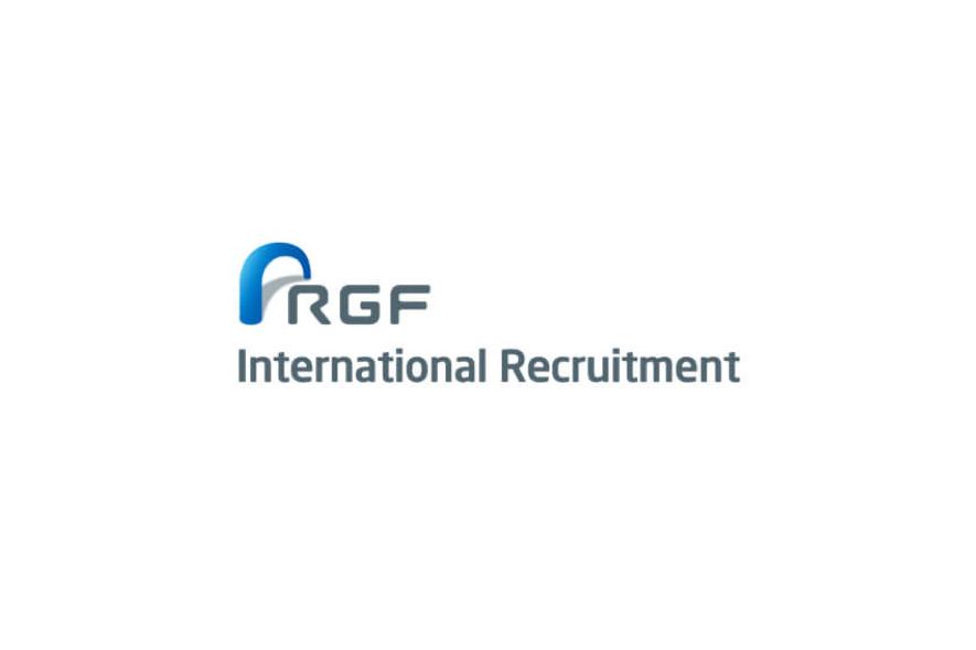 RGFのロゴ