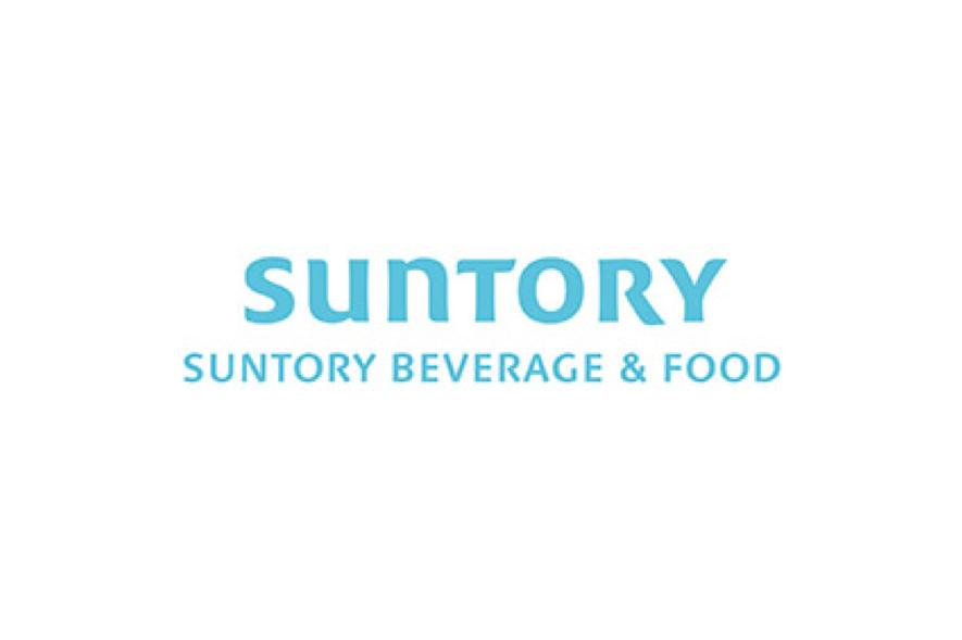 サントリー食品インターナショナルのロゴ