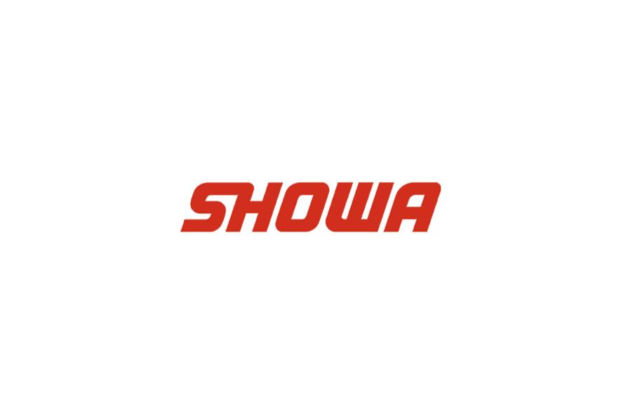 ショーワのロゴ