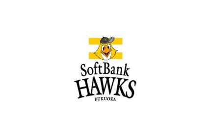 福岡ソフトバンクホークスのロゴ