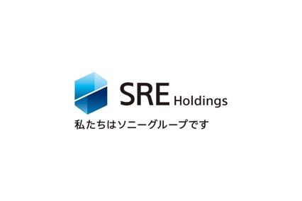 SREホールディングスのロゴ