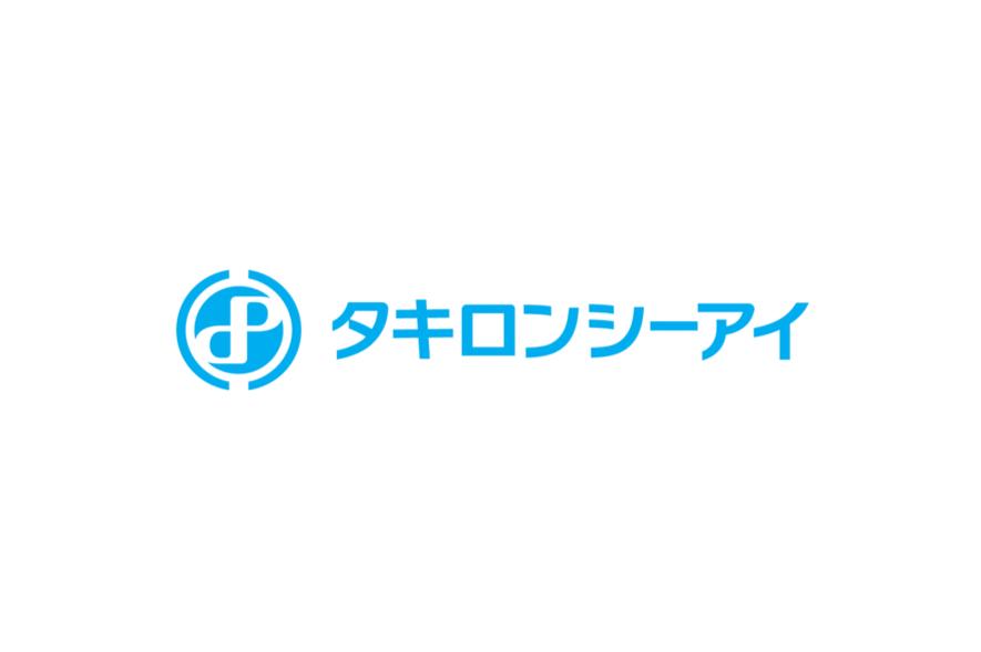 タキロンシーアイのロゴ