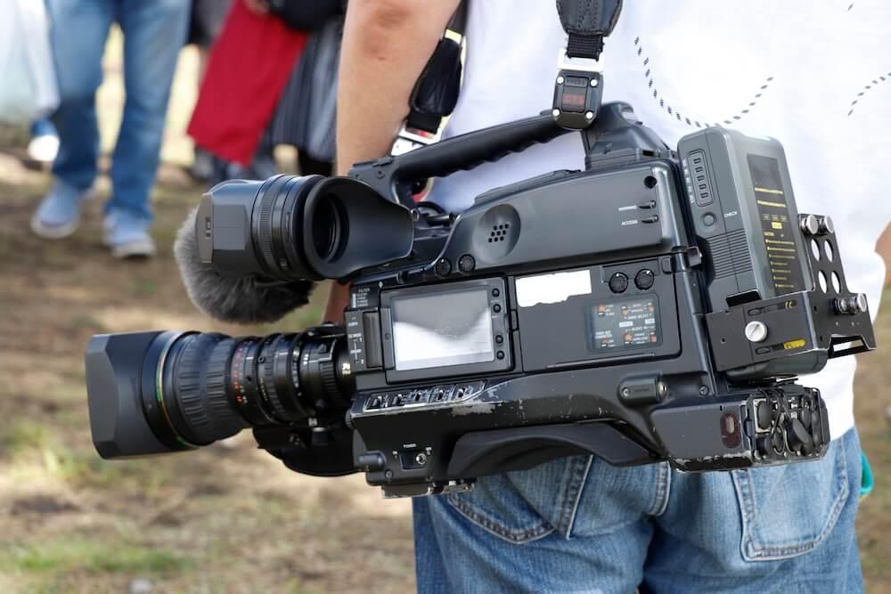 放送業界(テレビ)業界