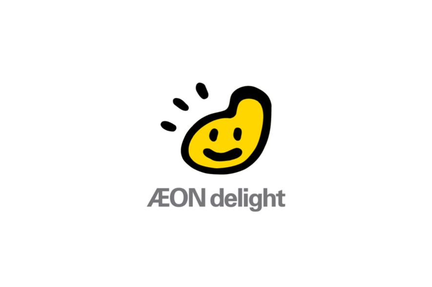 イオンディライトのロゴ