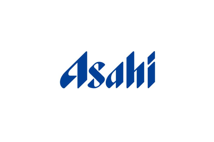 アサヒグループホールディングスのロゴ