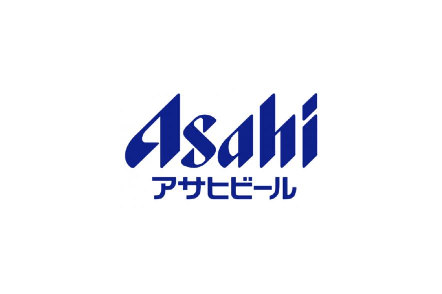 アサヒビールのロゴ