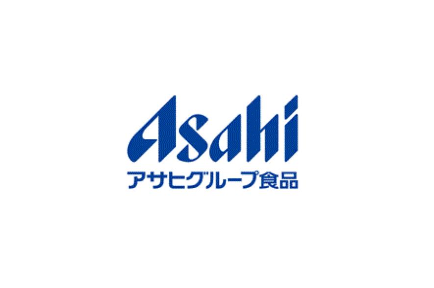 アサヒグループ食品のロゴ
