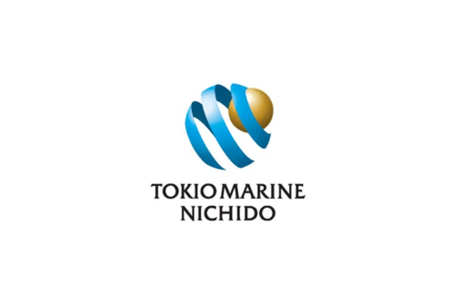 東京海上グループのロゴ