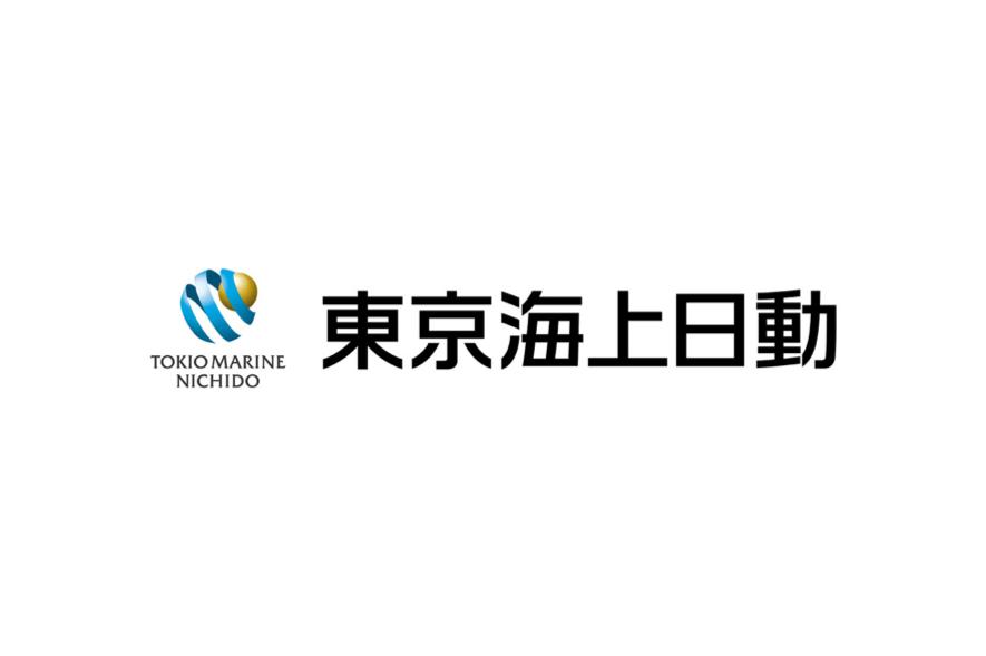 東京海上日動火災保険のロゴ