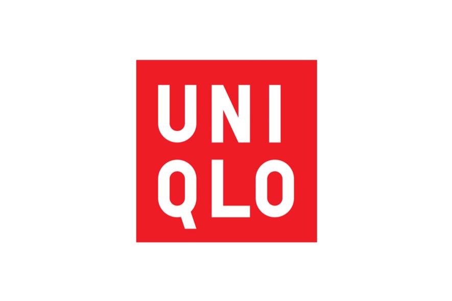 ユニクロ のロゴ