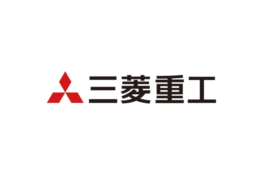 三菱重工業のロゴ