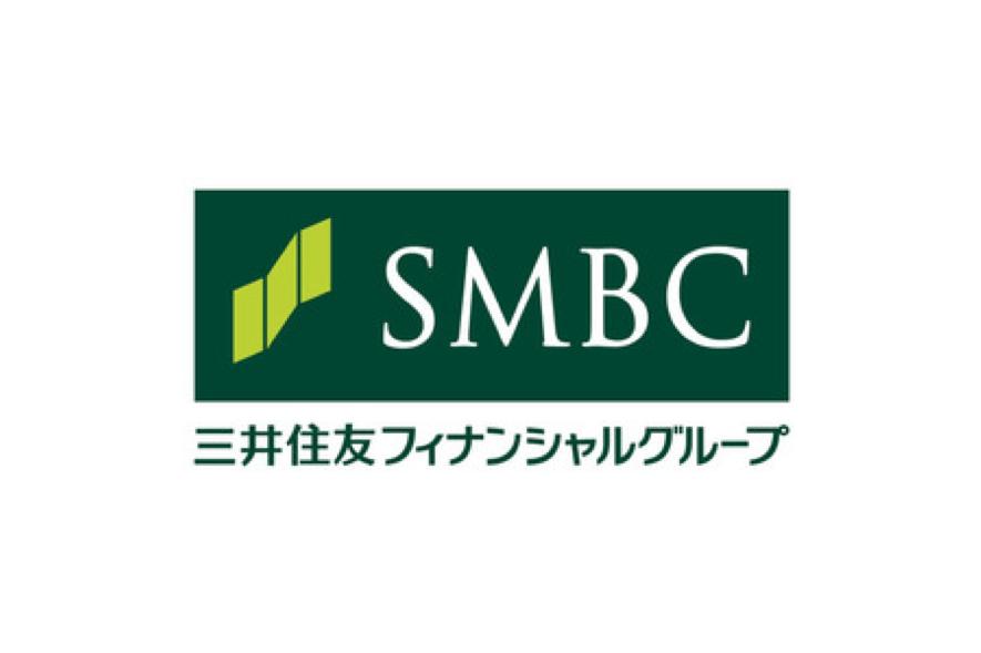 三井住友フィナンシャルグループのロゴ1