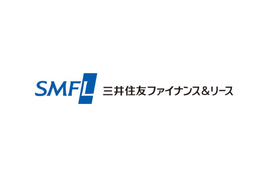 三井住友ファイナンス&リースのロゴ