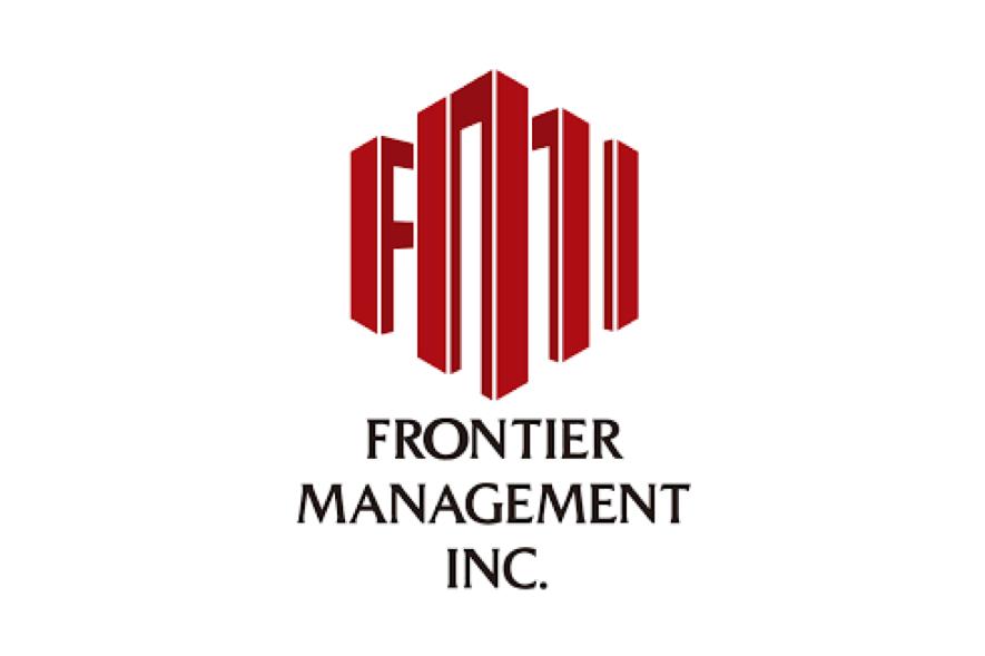 フロンティア・マネジメントのロゴ