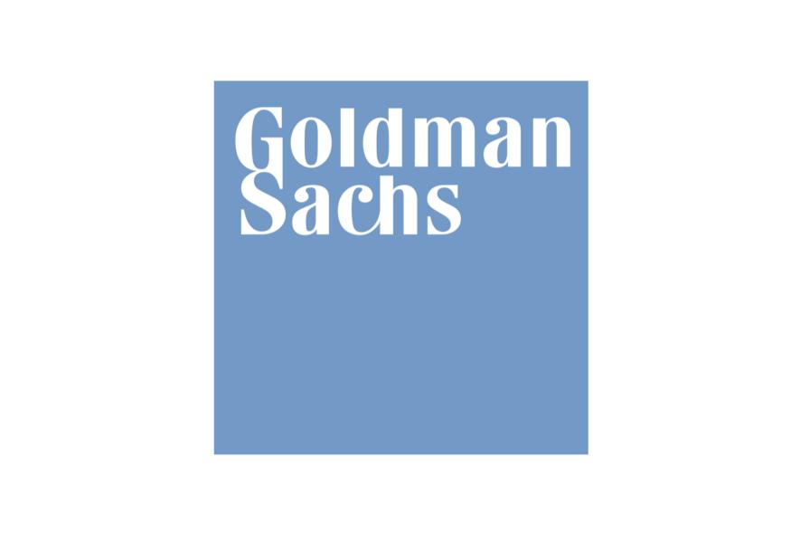 ゴールドマン・サックス証券のロゴ