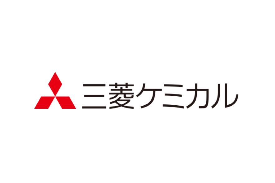 三菱ケミカルのロゴ