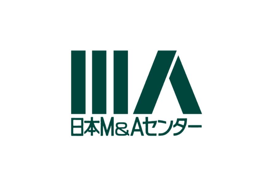 日本M&Aセンターのロゴ